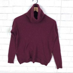 Madewell Turtle Neck Sweater